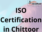 ISO Certification in Chittoor