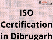 ISO Certification in Dibrugarh