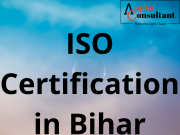 ISO Certification in Bihar