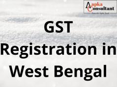 GST Registration in West Bengal