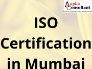 ISO Certification in Mumbai