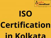 ISO Certification in Kolkata