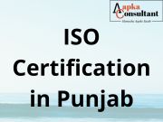 ISO Certification in Punjab
