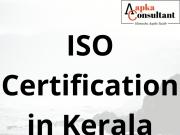 ISO Certification in Kerala