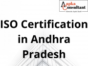 ISO Certification in Andhra Pradesh