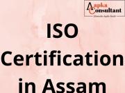 ISO Certification in Assam