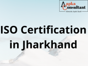 ISO Certification in Jharkhand