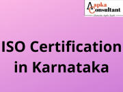 ISO Certification in Karnataka