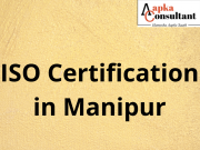 ISO Certification in Manipur