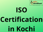 ISO Certification in Kochi