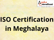 ISO Certification in Meghalaya