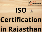 ISO Certification in Rajasthan