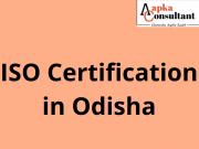 ISO Certification in Odisha