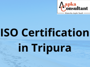 ISO Certification in Tripura