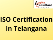 ISO Certification in Telangana