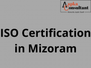 ISO Certification in Mizoram