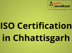 ISO Certification in Chhattisgarh