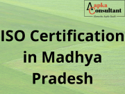 ISO Certification in Madhya Pradesh