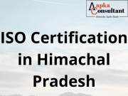 ISO Certification in Himachal Pradesh