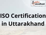 ISO Certification in Uttarakhand