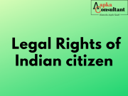 Legal Rights of Indian citizen