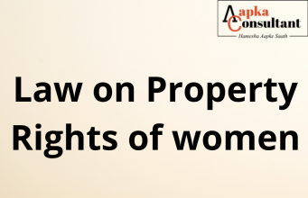 Law on Property Rights of women