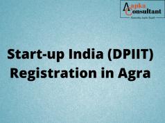Start-up India (DPIIT) Registration in Agra