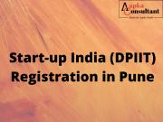 Start-up India (DPIIT) Registration in Pune
