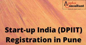 Start-up India (DPIIT) Registration in Pune