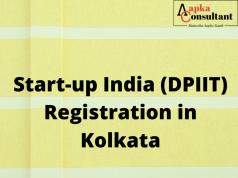 Start-up India (DPIIT) Registration in Kolkata
