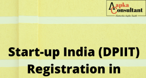 Start-up India (DPIIT) Registration in Kolkata