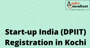 Start-up India (DPIIT) Registration in Kochi