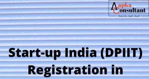 Start-up India (DPIIT) Registration in Lucknow