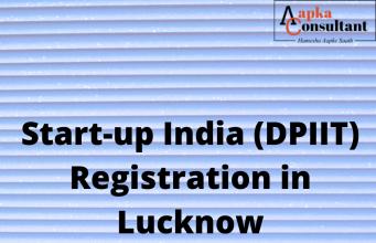 Start-up India (DPIIT) Registration in Lucknow
