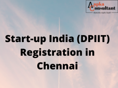 Start-up India (DPIIT) Registration in Chennai
