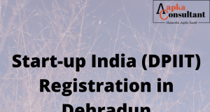 Start-up India (DPIIT) Registration in Dehradun
