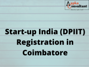 Start-up India (DPIIT) Registration in Coimbatore