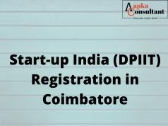 Start-up India (DPIIT) Registration in Coimbatore