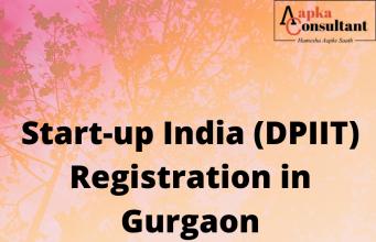 Start-up India (DPIIT) Registration in Gurgaon