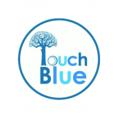 TOUCH BLUE